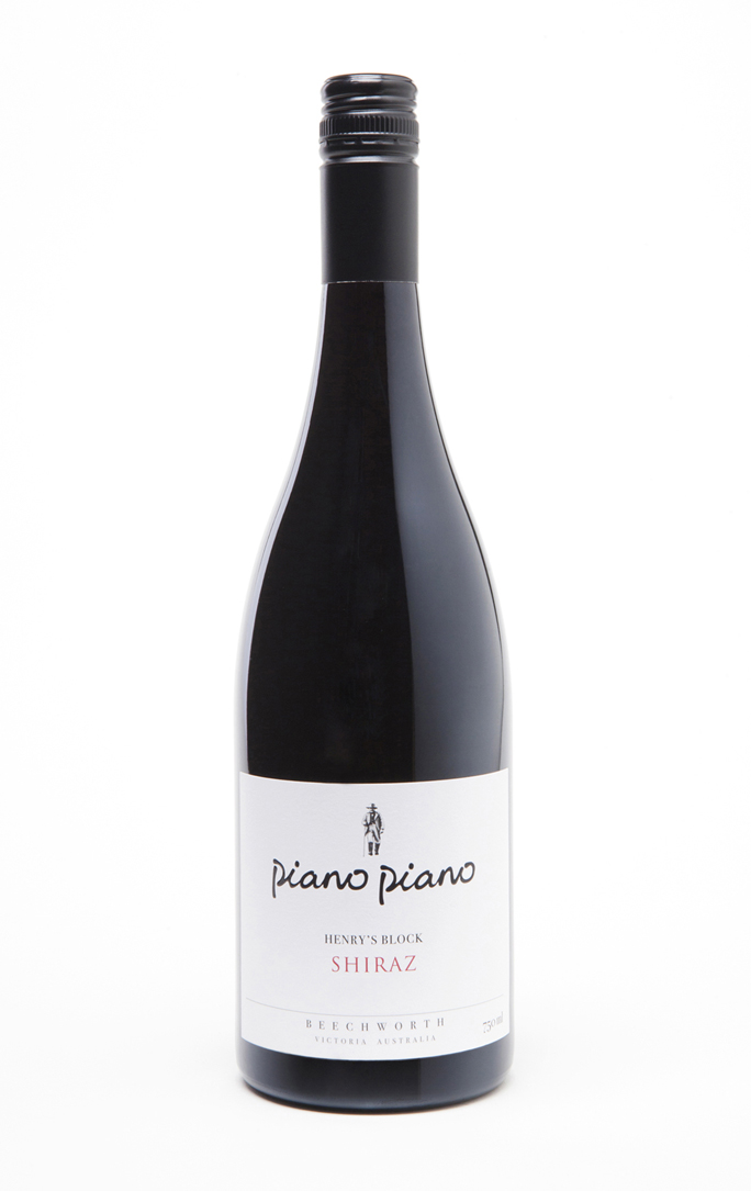 Piano Piano Shiraz